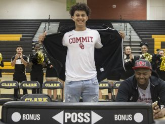 4-star Forward Jalen Hill commits to Oklahoma Sooners