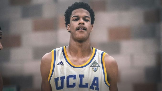 UCLA Freshman Shareef O'Neal To Undergo Heart Surgery, Will Miss Season