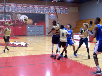 Hillcrest Prep Top 20 Plays - Prep Hoops Sweet 16 Tournament