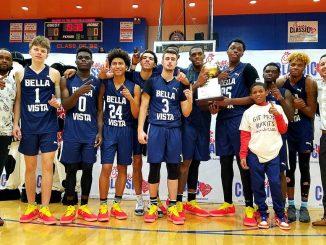 2019 WEST High School Basketball National Rankings