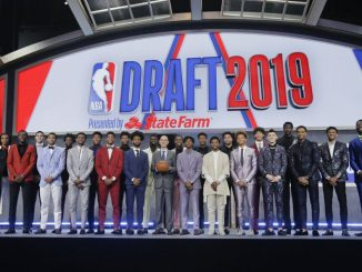 2019 NBA Draft Live Updates For Each Pick, Trades and Latest Rumors
