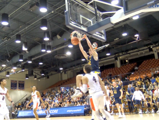 UC Irvine Men's Basketball HIGHLIGHTS Against Pepperdine