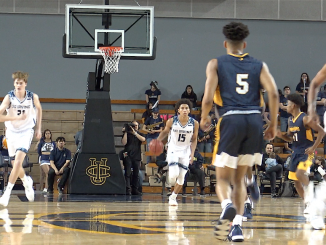 UC Irvine Beats Life Pacific in Home Opener, 98-52
